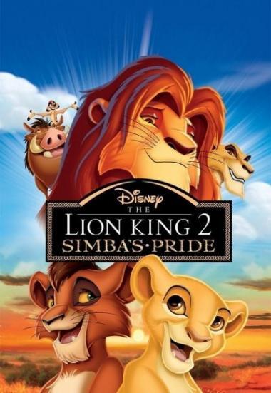The Lion King 2: Simba's Pride 1998