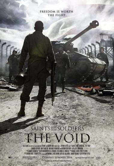 Saints And Soldiers: The Void 2014