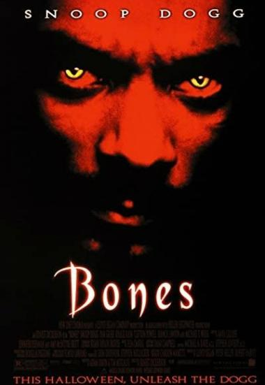 Bones 2001