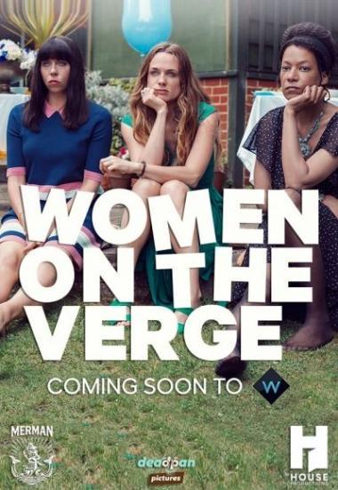 Women on the Verge 2018