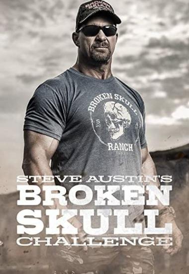 Steve Austin's Broken Skull Challenge 2014