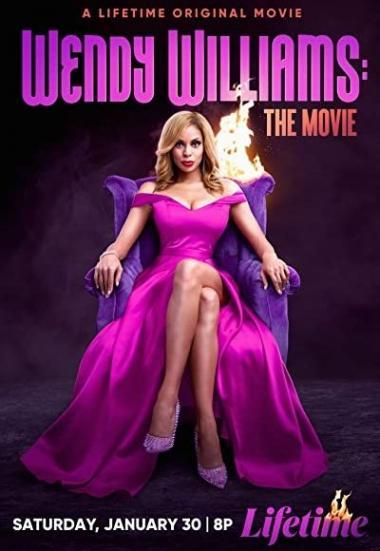 Wendy Williams: The Movie 2021