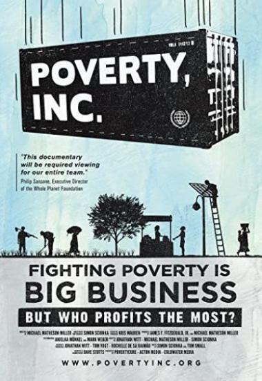 Poverty, Inc. 2014