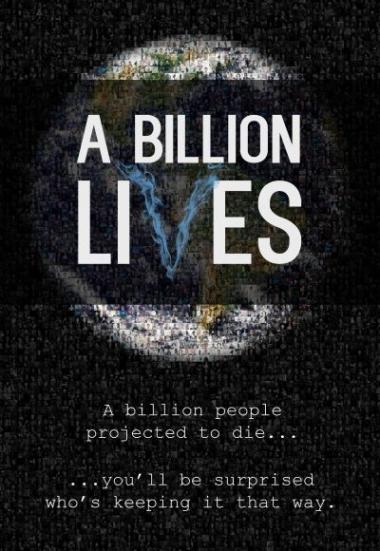 A Billion Lives 2016