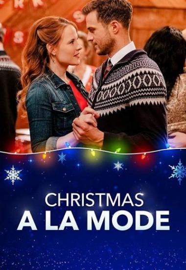 Christmas a la Mode 2019