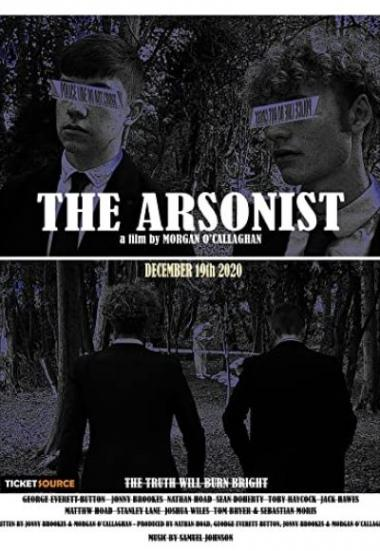 The Arsonist 2020