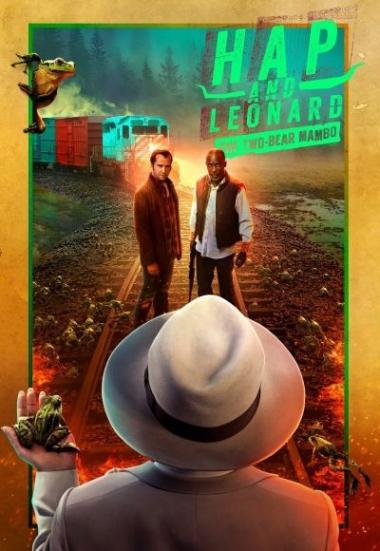 Hap and Leonard 2016