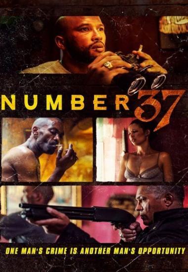 Number 37 2018
