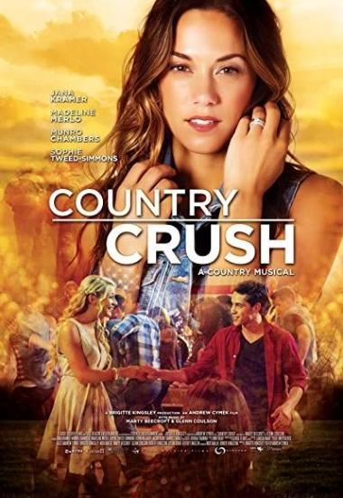 Country Crush 2016