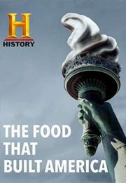 The Food That Built America 2019