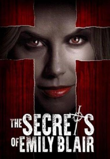 The Secrets of Emily Blair 2016
