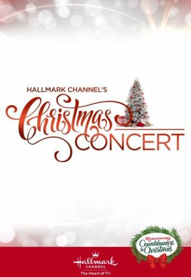 Hallmark Channel's Christmas Concert 2019